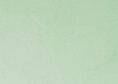 SPATOLATO - verde smeraldo